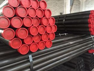Consistent Concentricity NWJ Tool Steel Drill Rod 3 Meters NQ Hardened Steel Rods