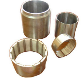 Çin Electroplated Diamond NQ2 Core Drill Bits Core Lifters for Hardened Alloy Prospecting Fabrika